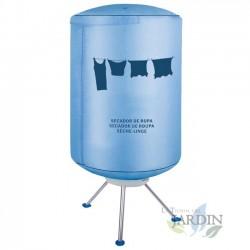 Secador de ropa 1000W 60 x 160 cm