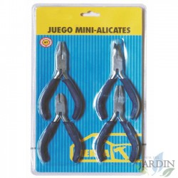 Mini pliers kit