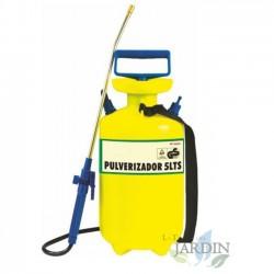 Pulverizador manual 5 litros