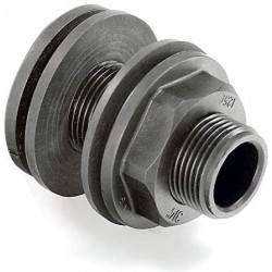 "1 ""- 25mm water tank gland"