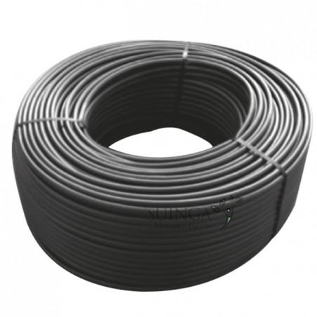 Microtubo mando hidráulico 5,5x8 mm. Bobina 800 mts