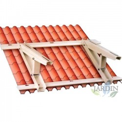 Universal SUPPORT AIR CONDITIONING for roof or sloping floor
