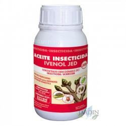 Aceite insecticida Ivenol JED 250cc