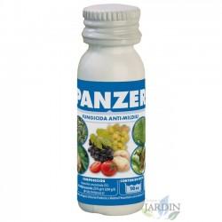 Fungicida Panzer anti-mildiu 10cc. Recomendado Vid