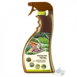 Protector ecológico triple acción contra insectos, hongos y bacterias, 750 ml