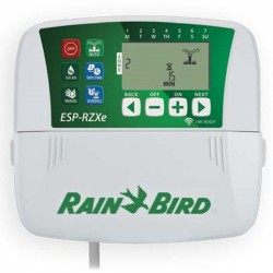 Rain Bird RZX 4 indoor zone irrigation controller