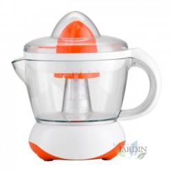 Exprimidor eléctrico naranja 40W, jarra 0.70 L