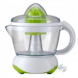 Exprimidor eléctrico verde 40W, jarra 0.70 L