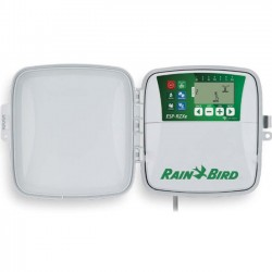 Rain Bird RZX 8 zone outdoor irrigation controller