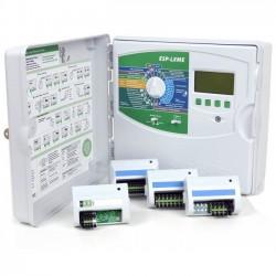 Programador de riego Rain Bird ESP-LXME 12 modular