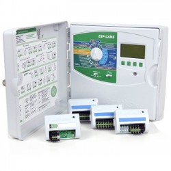 Rain Bird ESP-LXME 12 modular irrigation controller