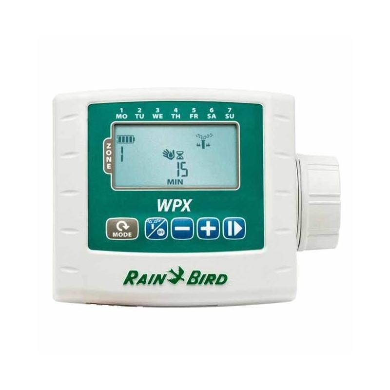 Programador de riego Rain Bird WPX6