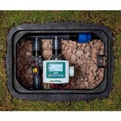 Garden controller 9V irrigation Rain Bird WPX1