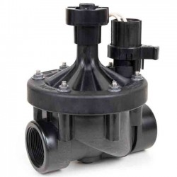 Hunter adjustable nozzles for irrigation nozzles