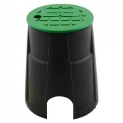 Small round irrigation box