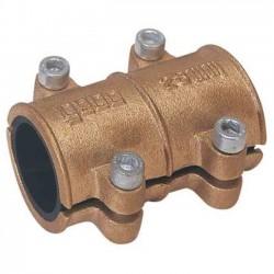 Tapaporos para tuberías de cobre
