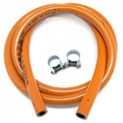 Butane and Propane Gas Hose 1.5 meters