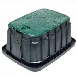Rain Bird rectangular box ultra resistant jumbo