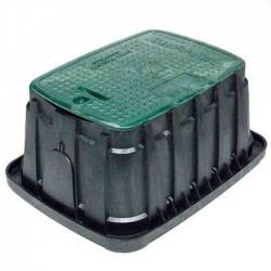 Rain Bird rectangular box Super jumbo ultra resistant