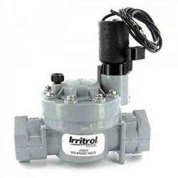 "Solenoid valve 2500MT Irritrol 1 ""24V screwed cover"
