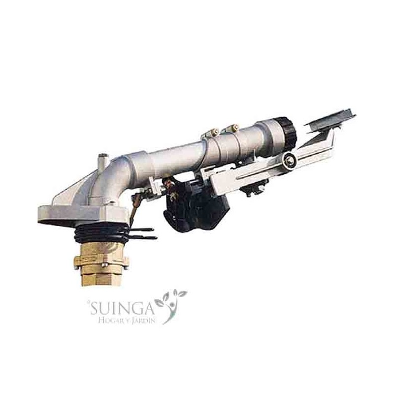 Adjustable Wing Irrigation Cannon