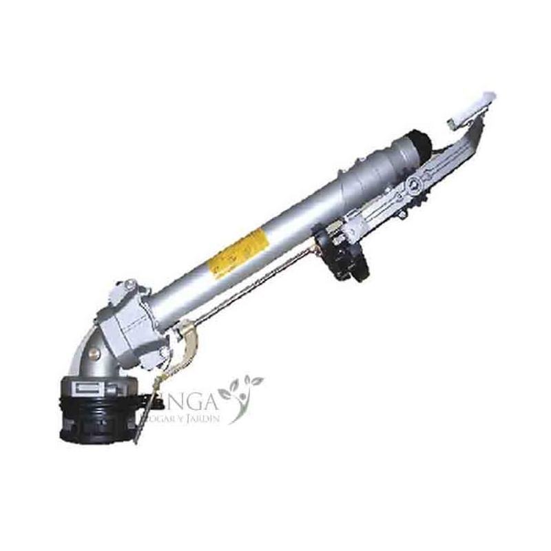 Adjustable Klicker irrigation cannon
