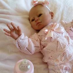 Reborn Ava by Reborn Baby Miriam