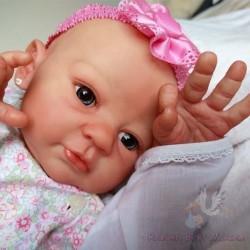 Reborn Lauri made by Reborn Baby Miriam