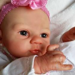 Reborn Lauri elaborado por Reborn Baby Miriam