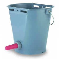 Calves bucket. 2 units