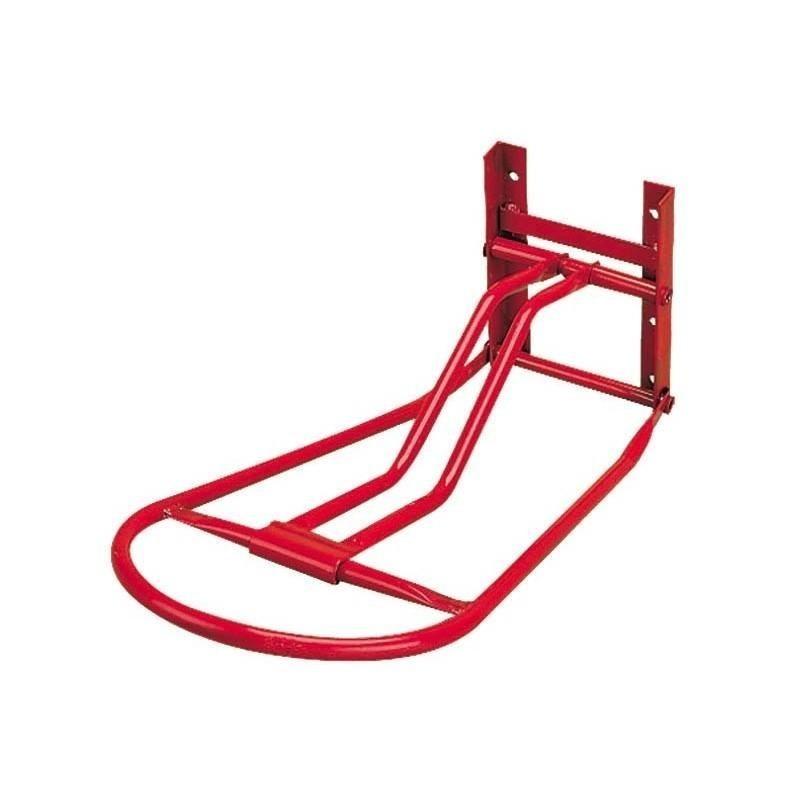 Folding frame holder