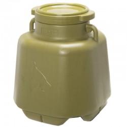 Comedero plástico 40 litros