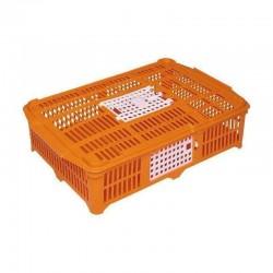 Cage de transport de perdrix