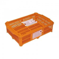 Partridge transport cage