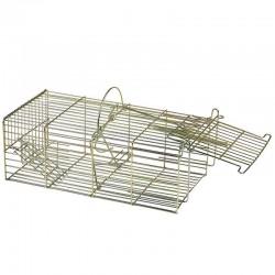 Multicapture cage 17 x 36 x 16