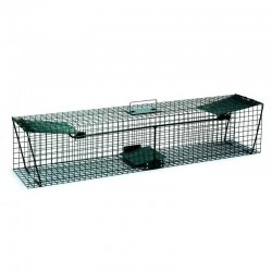 Small rat cage 26 x 125 x 26 cm