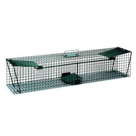 Jaula ratas pequeñas 26 x 125 x 26 cm