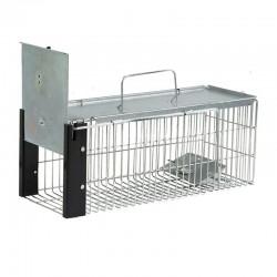 Rat cage 16 x 41 x 17 cm3