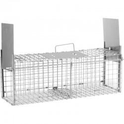 2 door rat cage 20 x 61 x 24