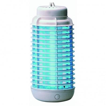 Lámpara mata mosquitos 14 x 31 cm