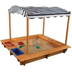 Kidkraft Arenero casa de juguetes de madera