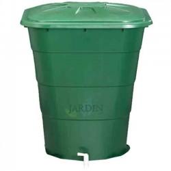 200 liter rectangular rainwater tank