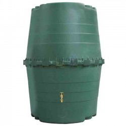 Polyethylene tank for rainwater 1300 liters