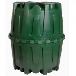 Depósito polipropileno para agua de lluvia 1600 litros