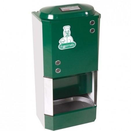 Tolva automática Dogsiomatic 47x30x102 cm