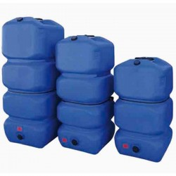 Depósito polietileno para agua potable 750 litros