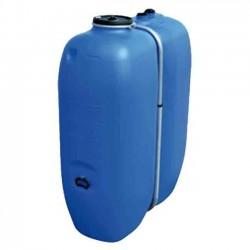 Depósito polietileno agua potable 1000 litros rectangular