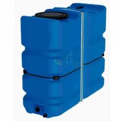 Depósito polietileno agua potable 2000 litros rectangular