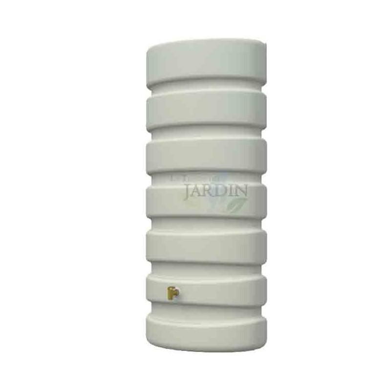 Depósito polietileno 650 litros 80x60x192 cm