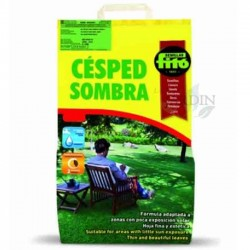 Shaded grass seeds 20 Kg